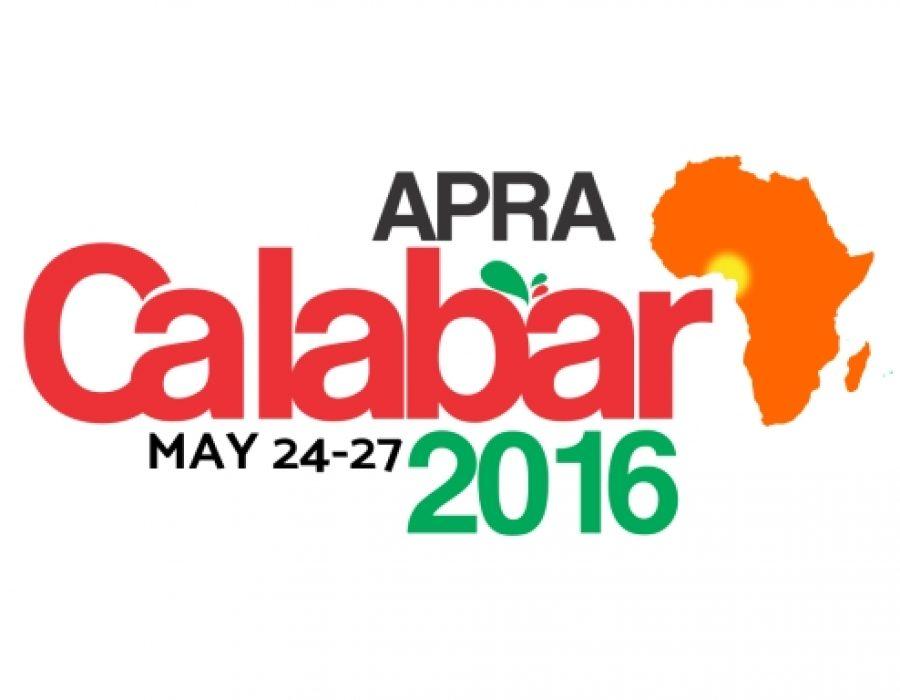 APRA app logo